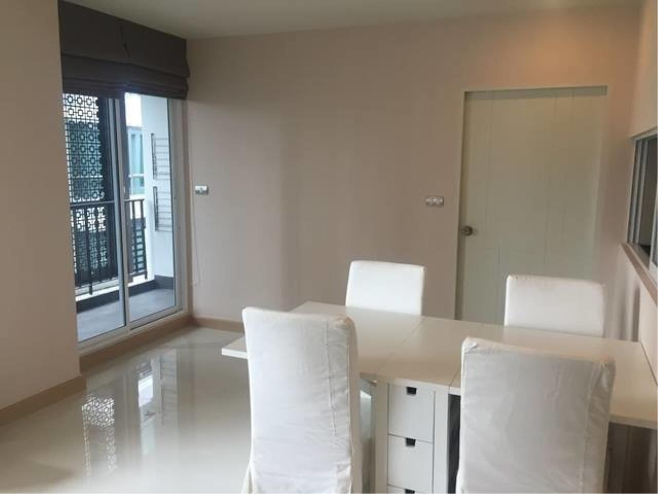 The One Residence Agency's condominium for rent at Tree Condo Sukhumvit 42 , 2BR , 2BA , 85SQM 7