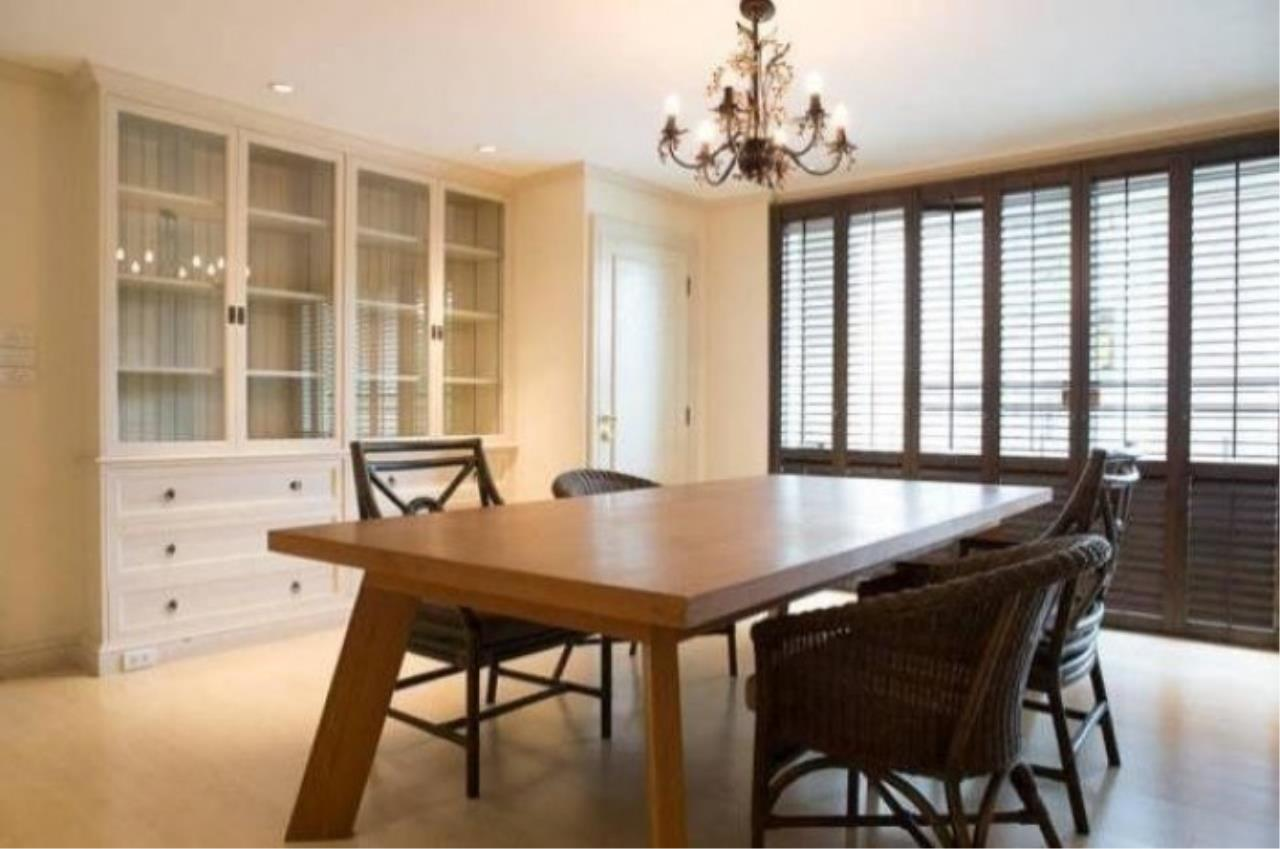 The One Residence Agency's condominium for rent at Turn Burry , 2BR , 2BA , 112SQM 1