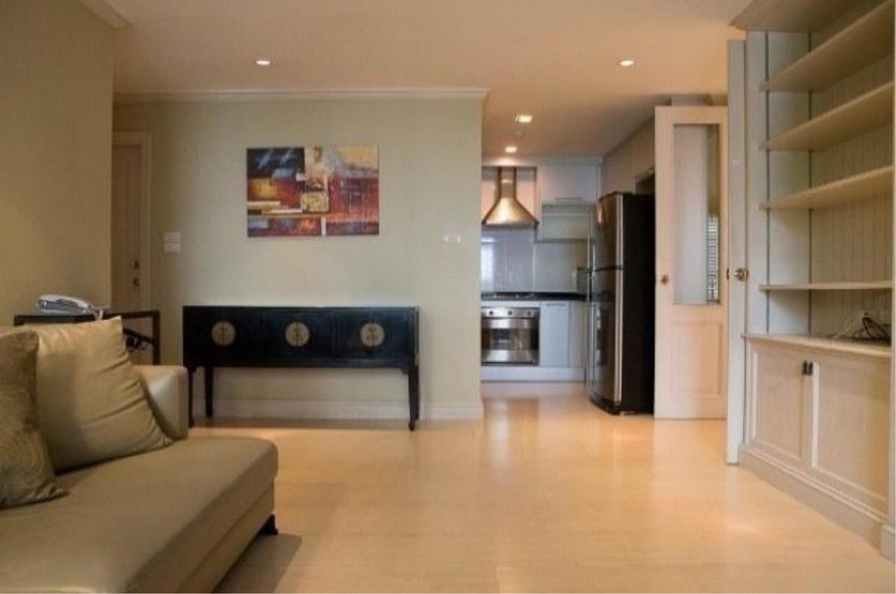 The One Residence Agency's condominium for rent at Turn Burry , 2BR , 2BA , 112SQM 5