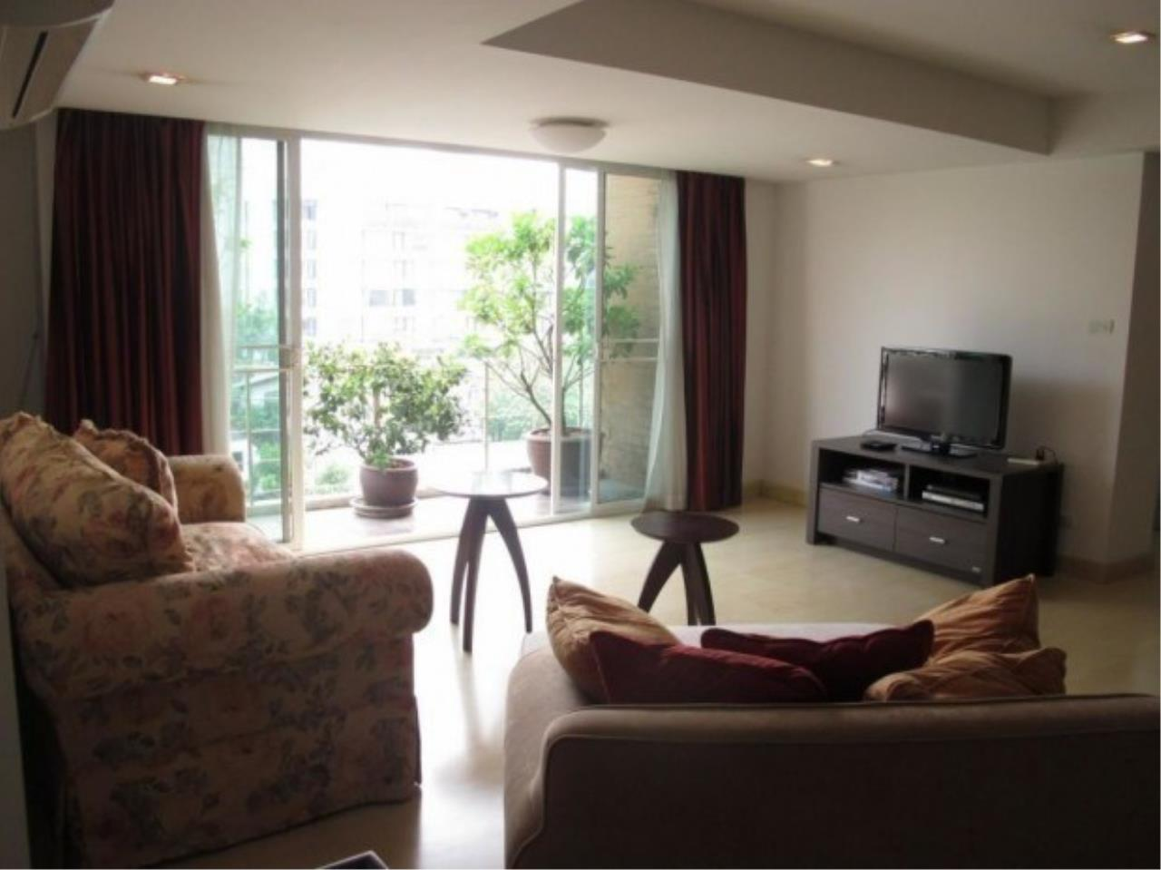 The One Residence Agency's condominium for rent at Turn Burry , 3BR , 3BA , 170SQM 6