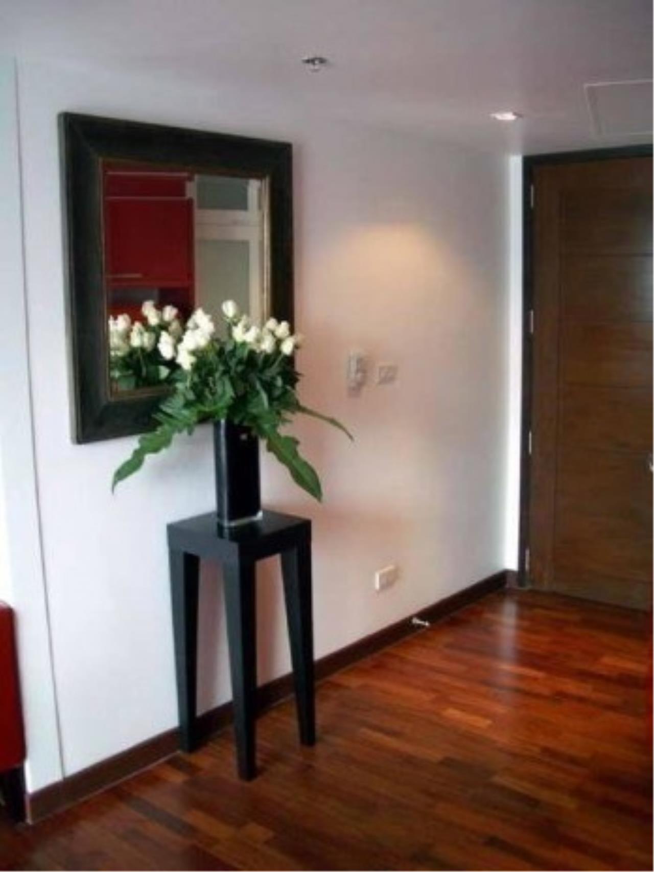 The One Residence Agency's condominium for rent at Urbana Langsuan , 0BR , 1BA , 48SQM 7