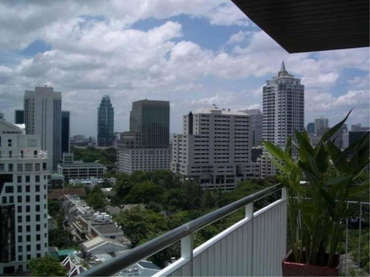 The One Residence Agency's condominium for rent at Urbana Langsuan , 0BR , 1BA , 48SQM 1