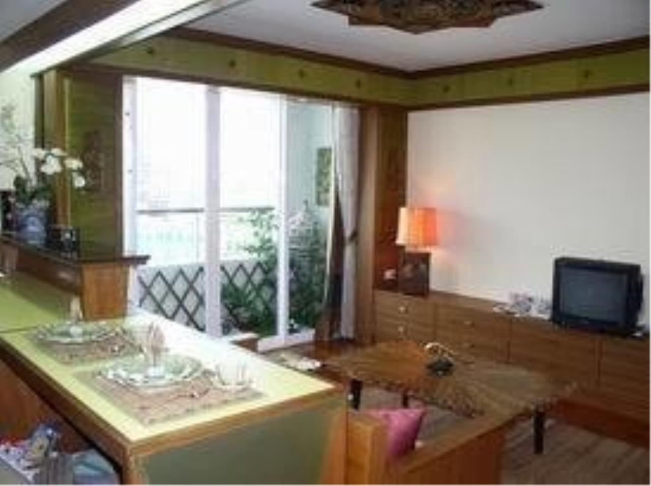 The One Residence Agency's condominium for rent at Urbana Langsuan , 1BR , 1BA , 61SQM 5