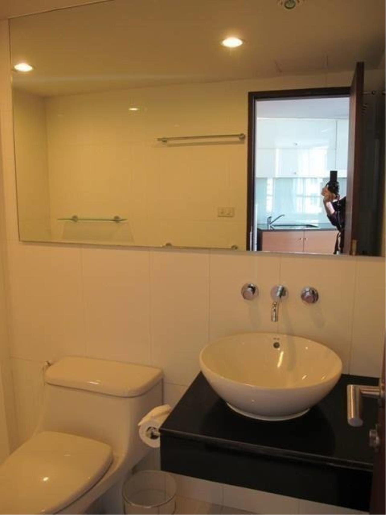 The One Residence Agency's condominium for rent at Urbana Langsuan , 1BR , 1BA , 44SQM 3