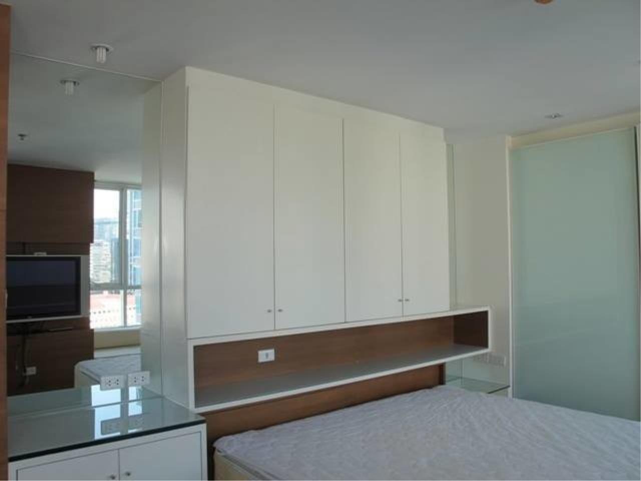 The One Residence Agency's condominium for rent at Urbana Langsuan , 1BR , 1BA , 44SQM 5