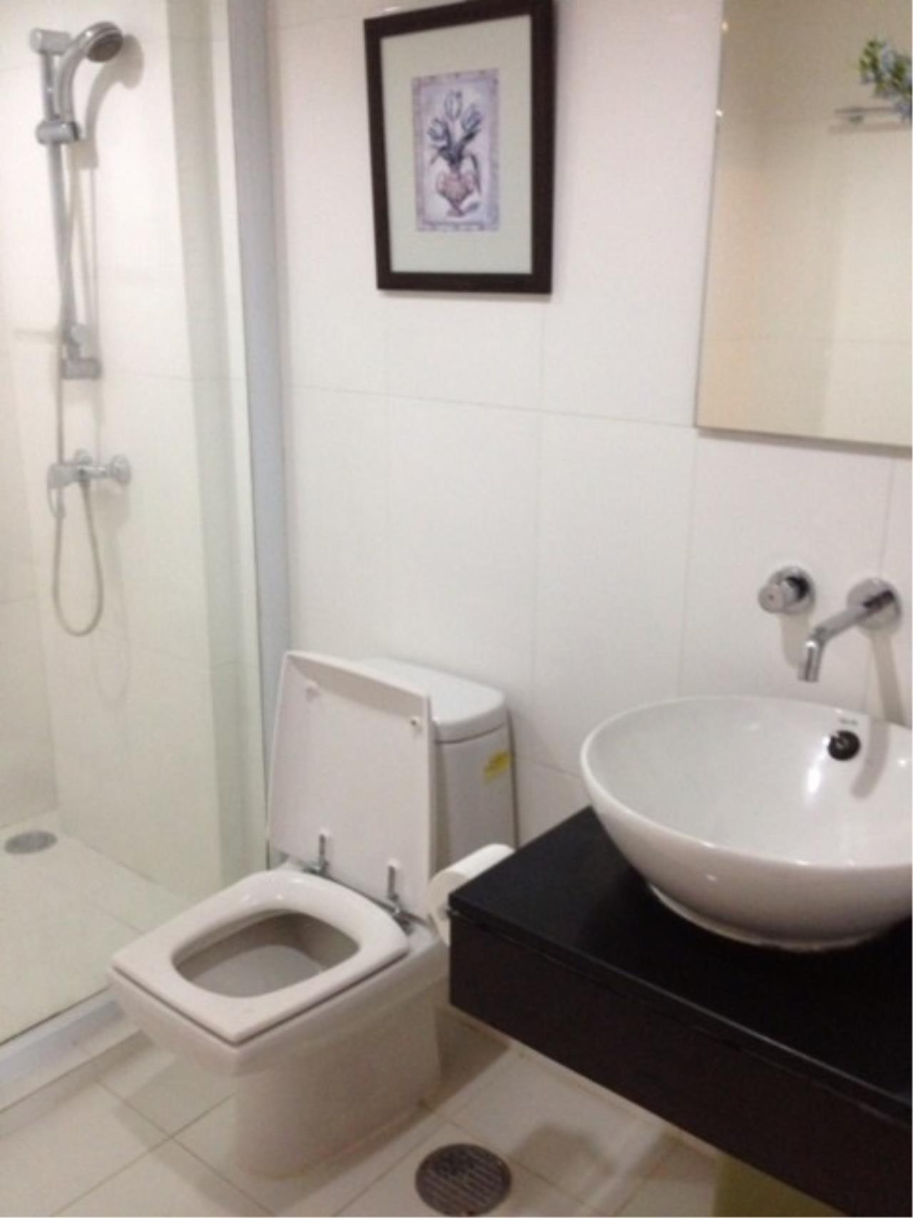 The One Residence Agency's condominium for rent at Urbana Langsuan , 1BR , 1BA , 50SQM 1