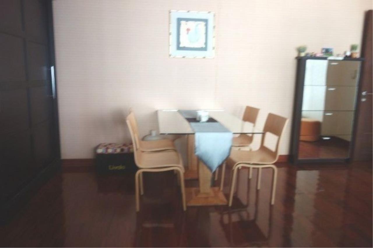 The One Residence Agency's condominium for rent at Urbana Langsuan , 1BR , 1BA , 65SQM 1