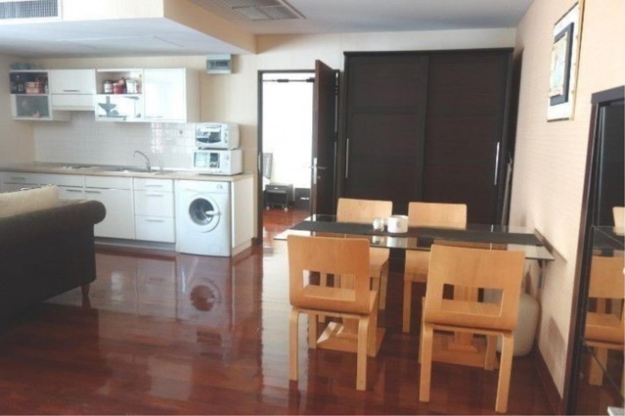 The One Residence Agency's condominium for rent at Urbana Langsuan , 1BR , 1BA , 65SQM 6
