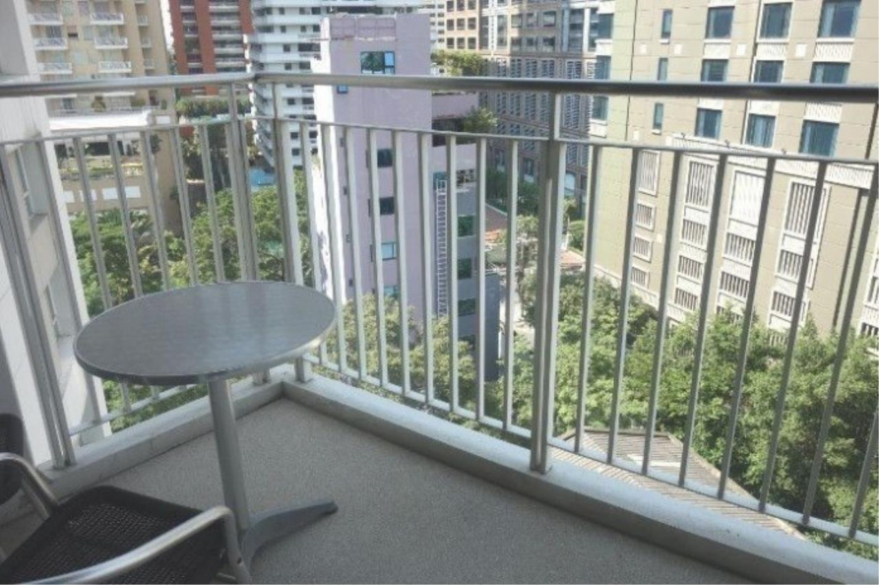 The One Residence Agency's condominium for rent at Urbana Langsuan , 1BR , 1BA , 65SQM 2