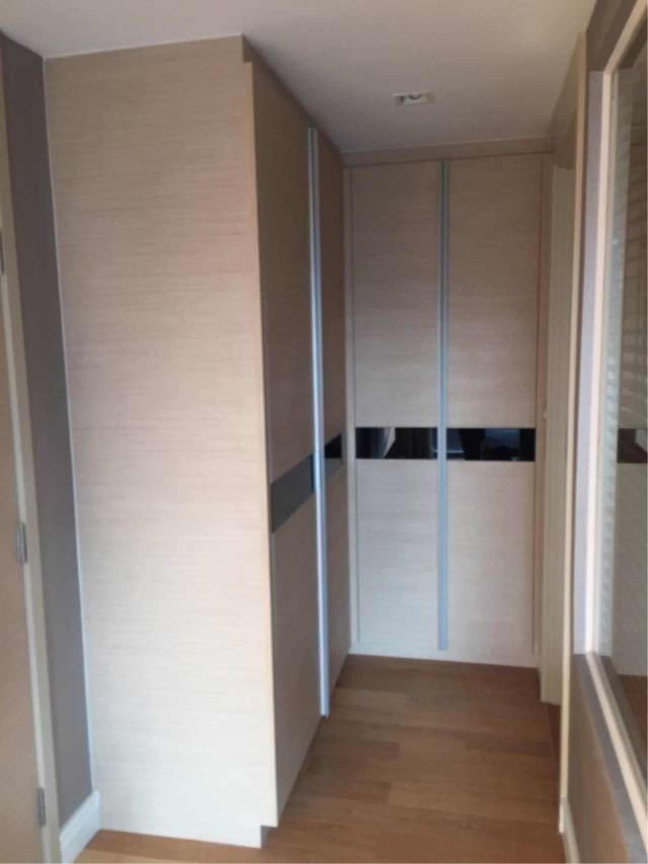 The One Residence Agency's condominium for rent at Via Botani , 1BR , 1BA , 50SQM 3