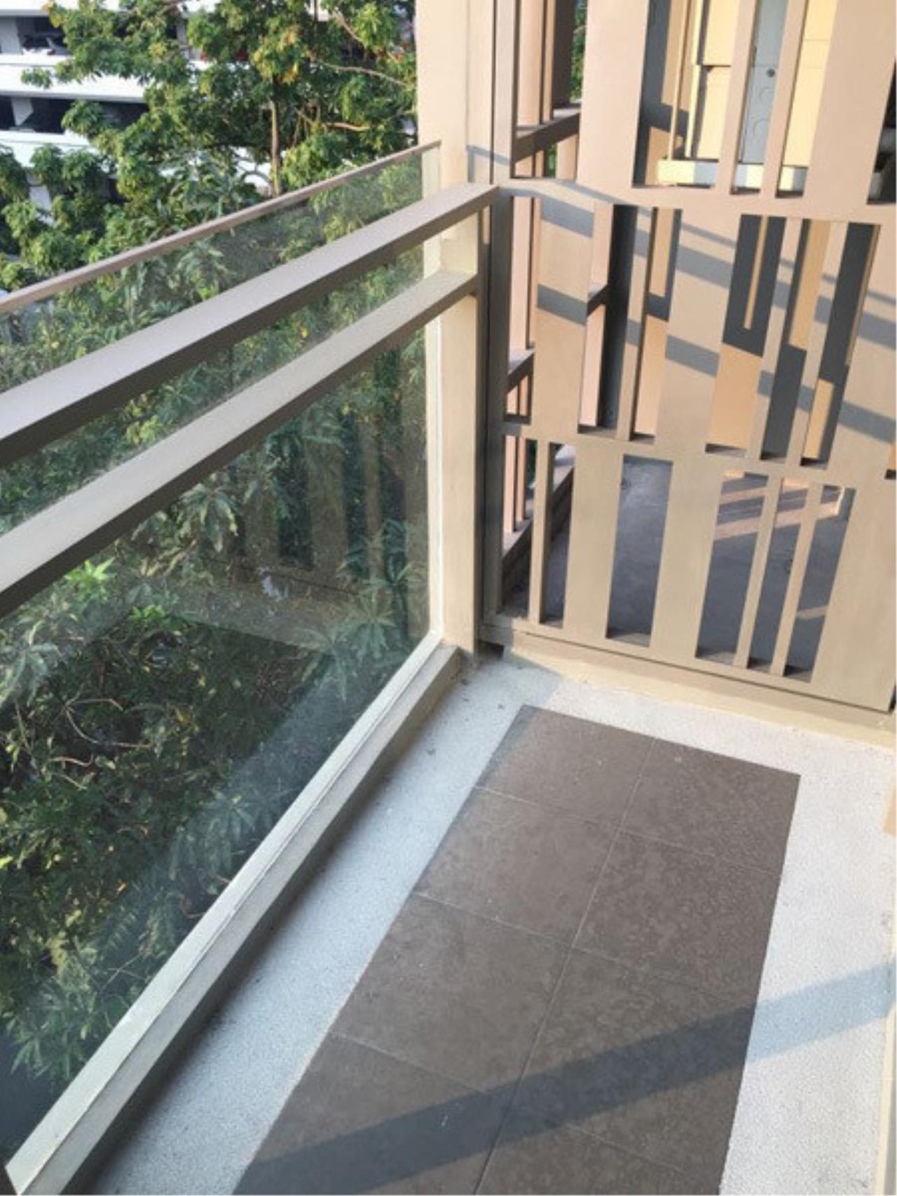 The One Residence Agency's condominium for rent at Via Botani , 1BR , 1BA , 50SQM 6