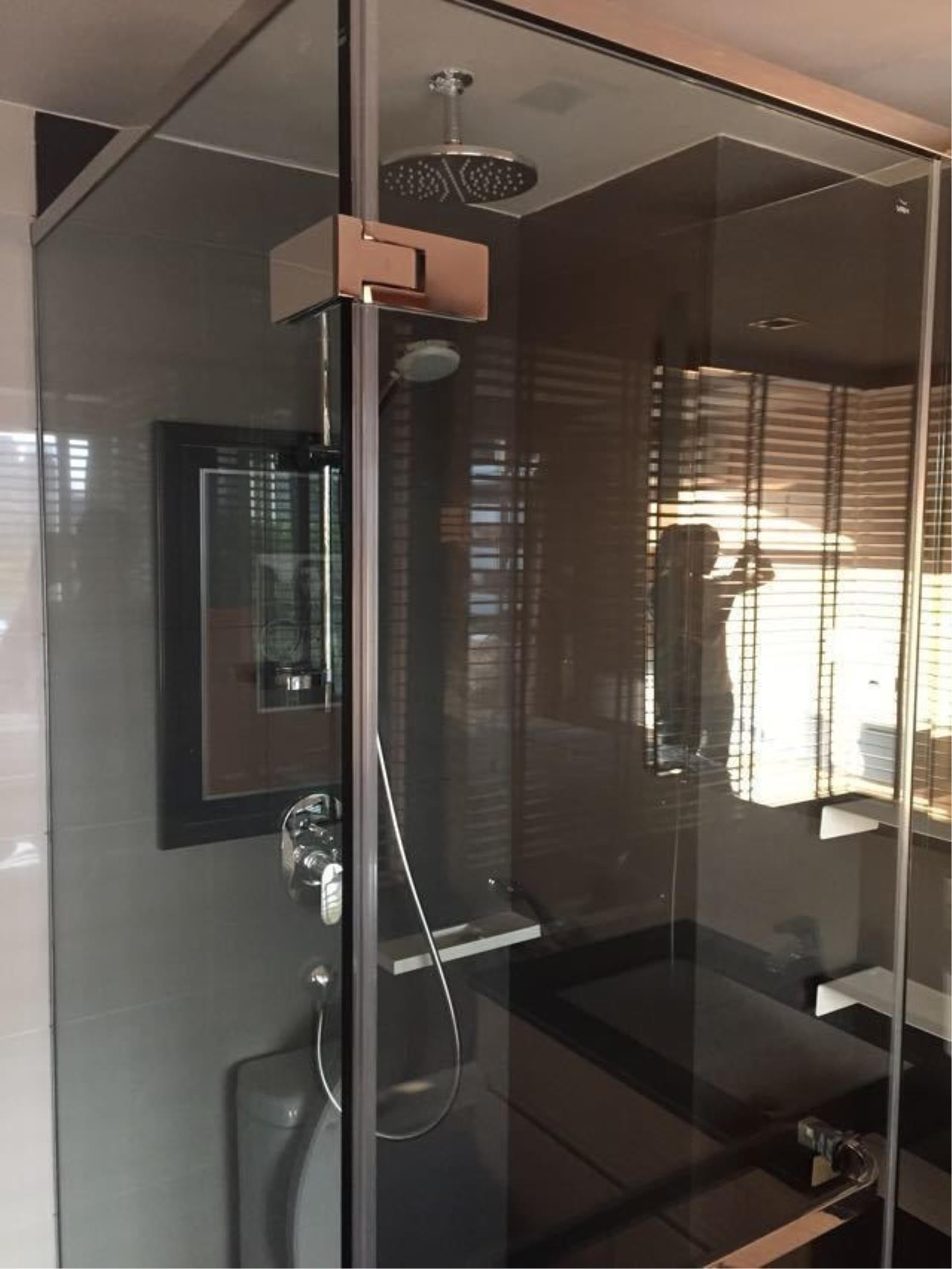 The One Residence Agency's condominium for rent at Via Botani , 1BR , 1BA , 50SQM 2