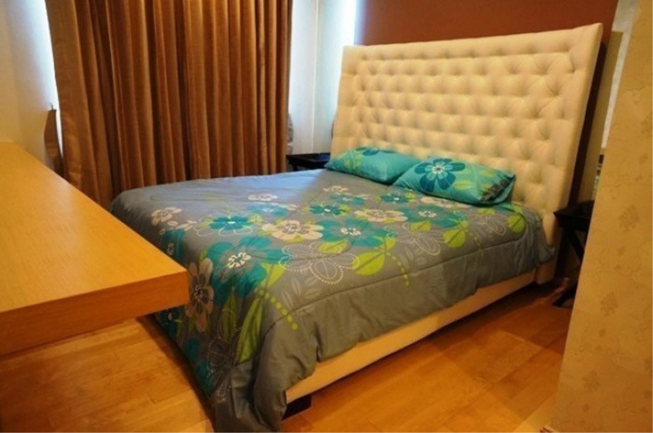 The One Residence Agency's condominium for rent at Villa Asoke , 1BR , 1BA , 41SQM 3