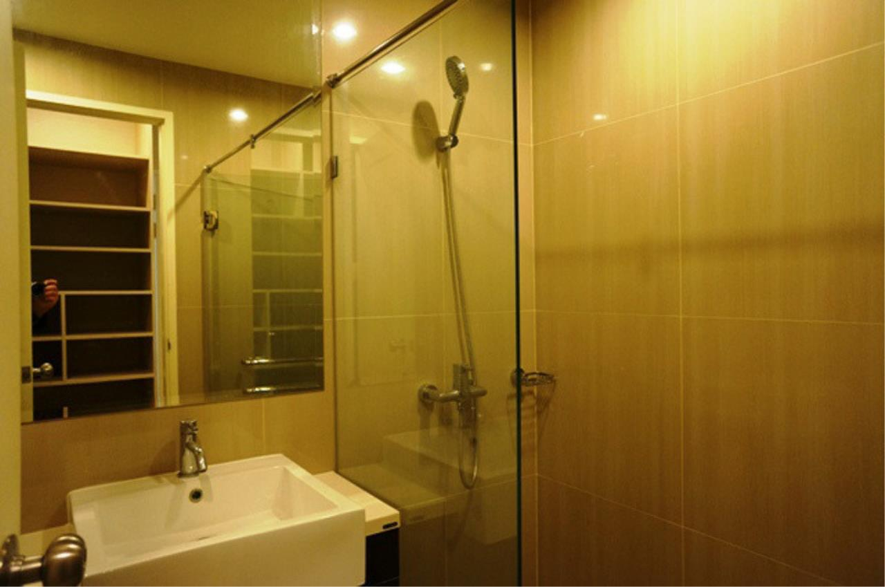 The One Residence Agency's condominium for rent at Villa Asoke , 1BR , 1BA , 40SQM 5