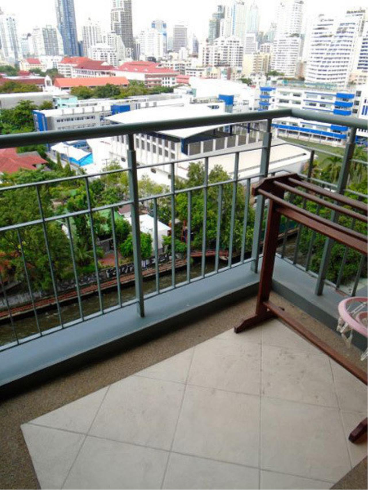 The One Residence Agency's condominium for sale , rent at Villa Asoke , 1BR , 1BA , 48SQM 5