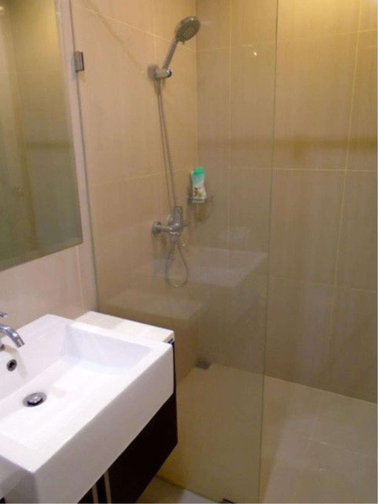 The One Residence Agency's condominium for sale , rent at Villa Asoke , 1BR , 1BA , 48SQM 10