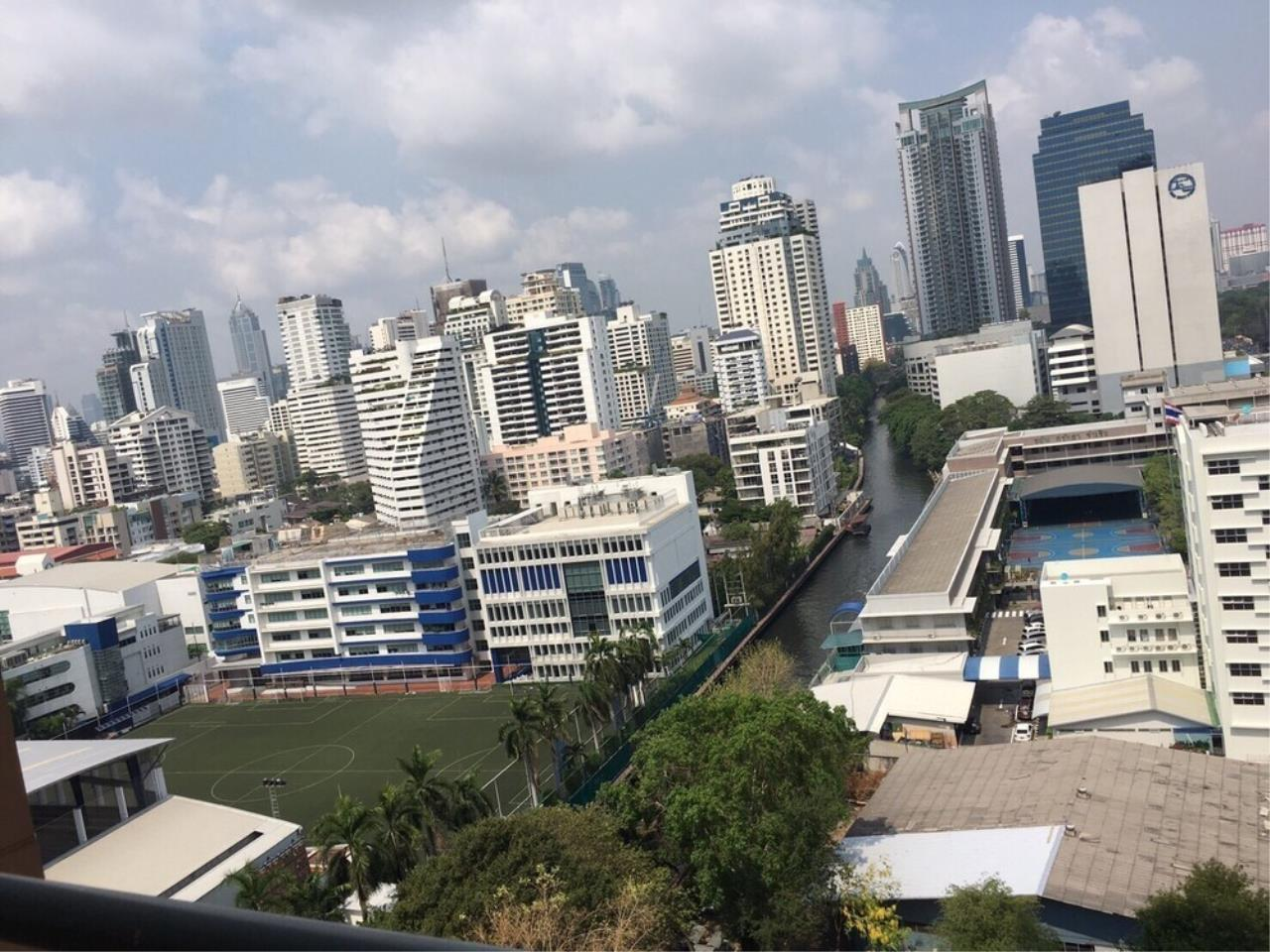 The One Residence Agency's condominium for rent at Villa Asoke , 1BR , 1BA , 40SQM 7