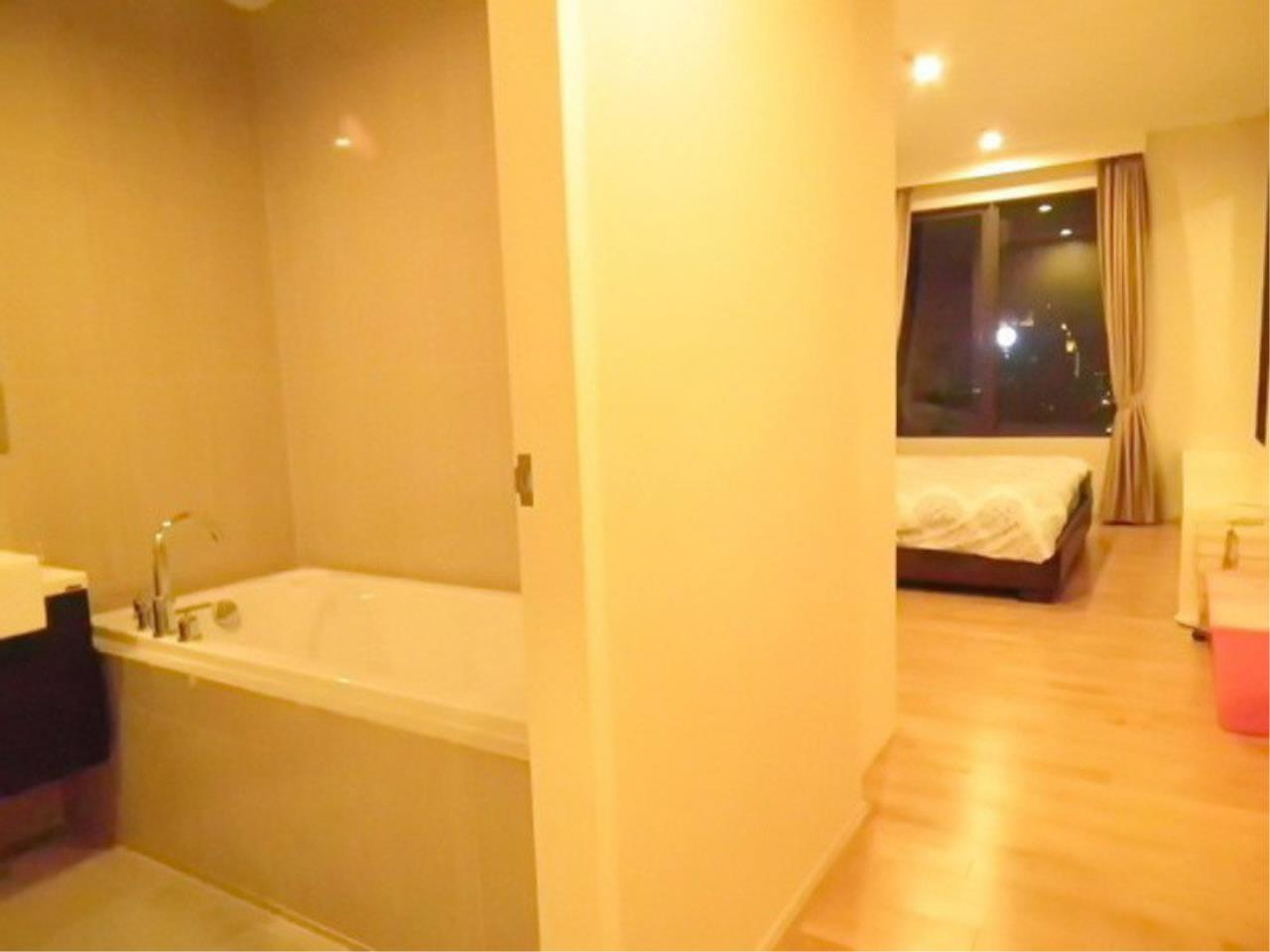The One Residence Agency's condominium for sale , rent at Villa Asoke , 2BR , 2BA , 97SQM 7