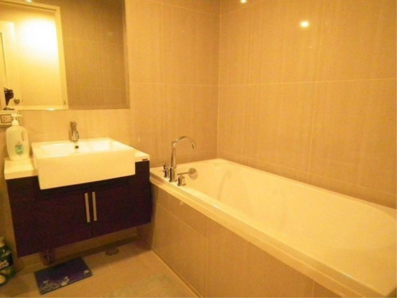 The One Residence Agency's condominium for sale , rent at Villa Asoke , 2BR , 2BA , 97SQM 2