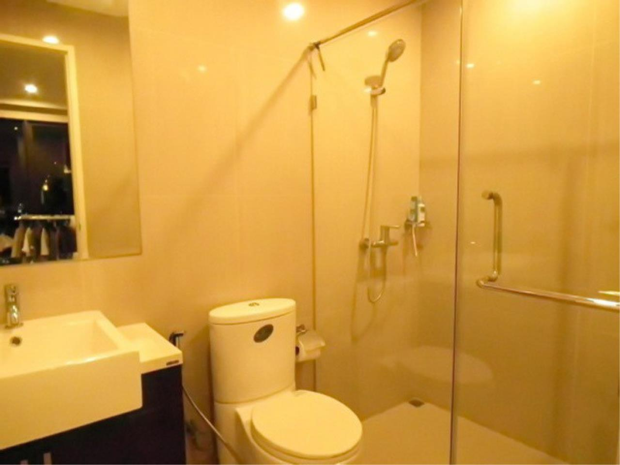 The One Residence Agency's condominium for sale , rent at Villa Asoke , 2BR , 2BA , 97SQM 9