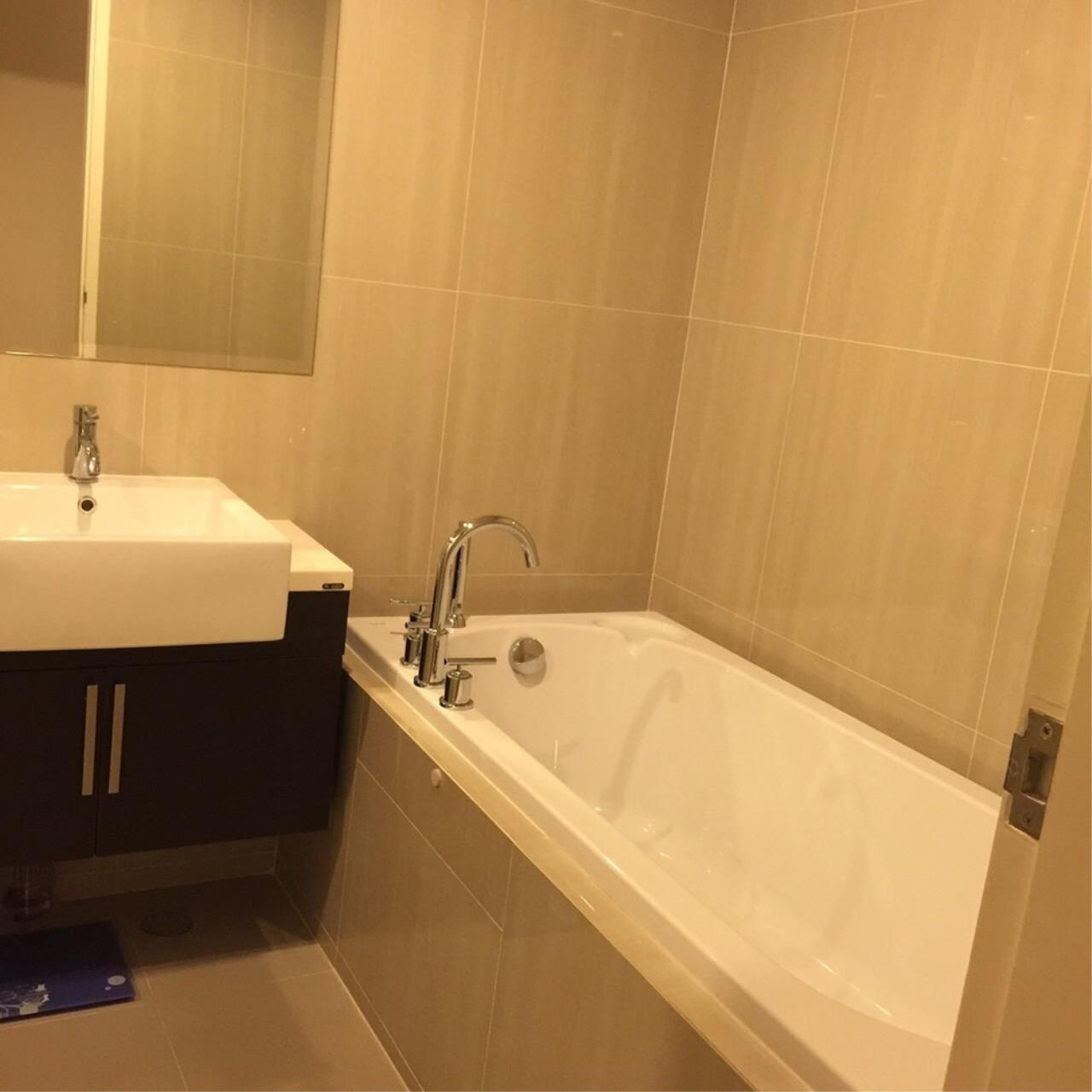 The One Residence Agency's condominium for sale , rent at Villa Asoke , 2BR , 2BA , 90SQM 6
