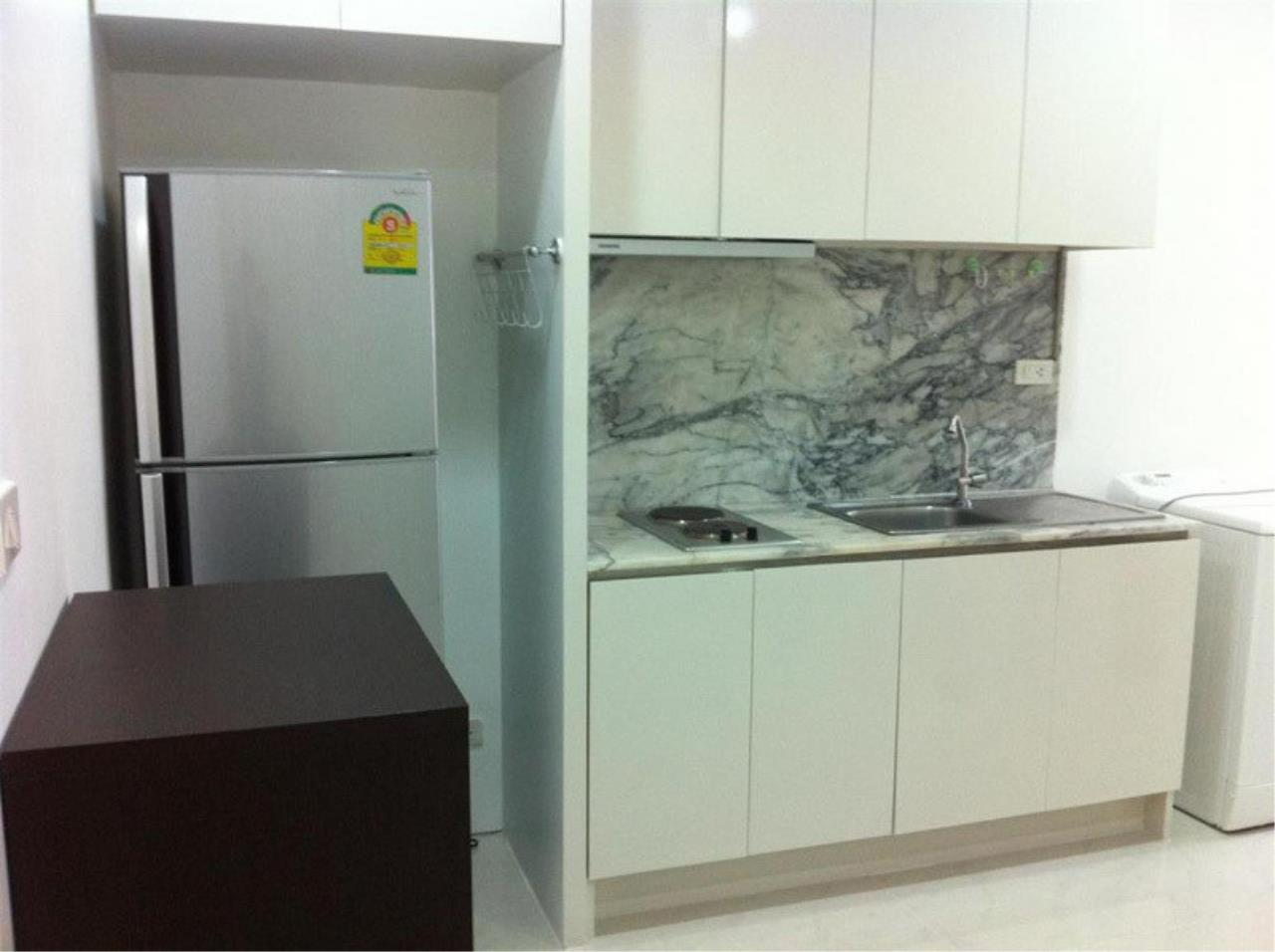 The One Residence Agency's condominium for rent at Villa Rachakhru , 1BR , 1BA , 60SQM 4
