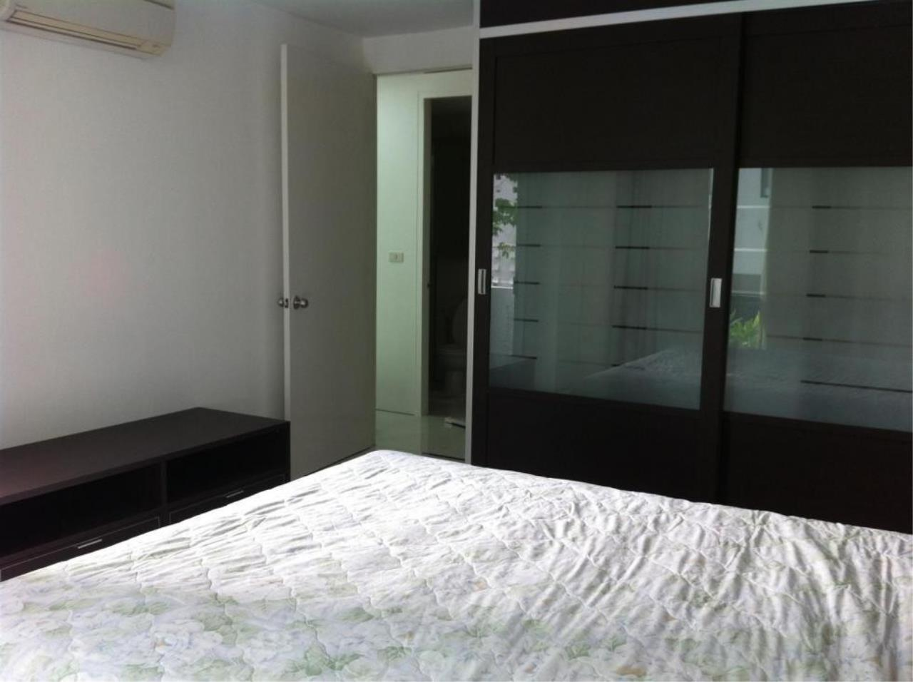 The One Residence Agency's condominium for rent at Villa Rachakhru , 1BR , 1BA , 60SQM 5