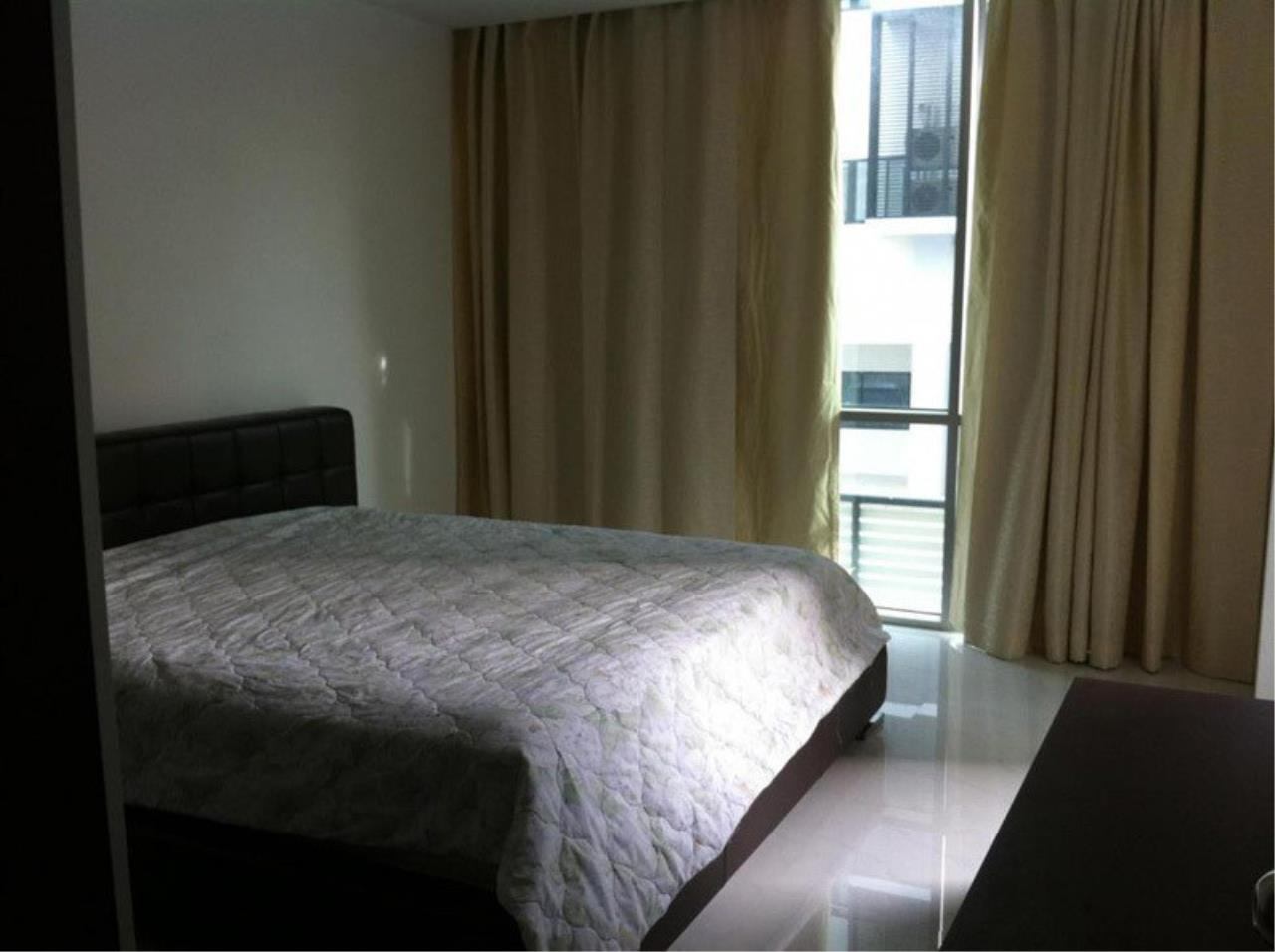 The One Residence Agency's condominium for rent at Villa Rachakhru , 1BR , 1BA , 60SQM 3