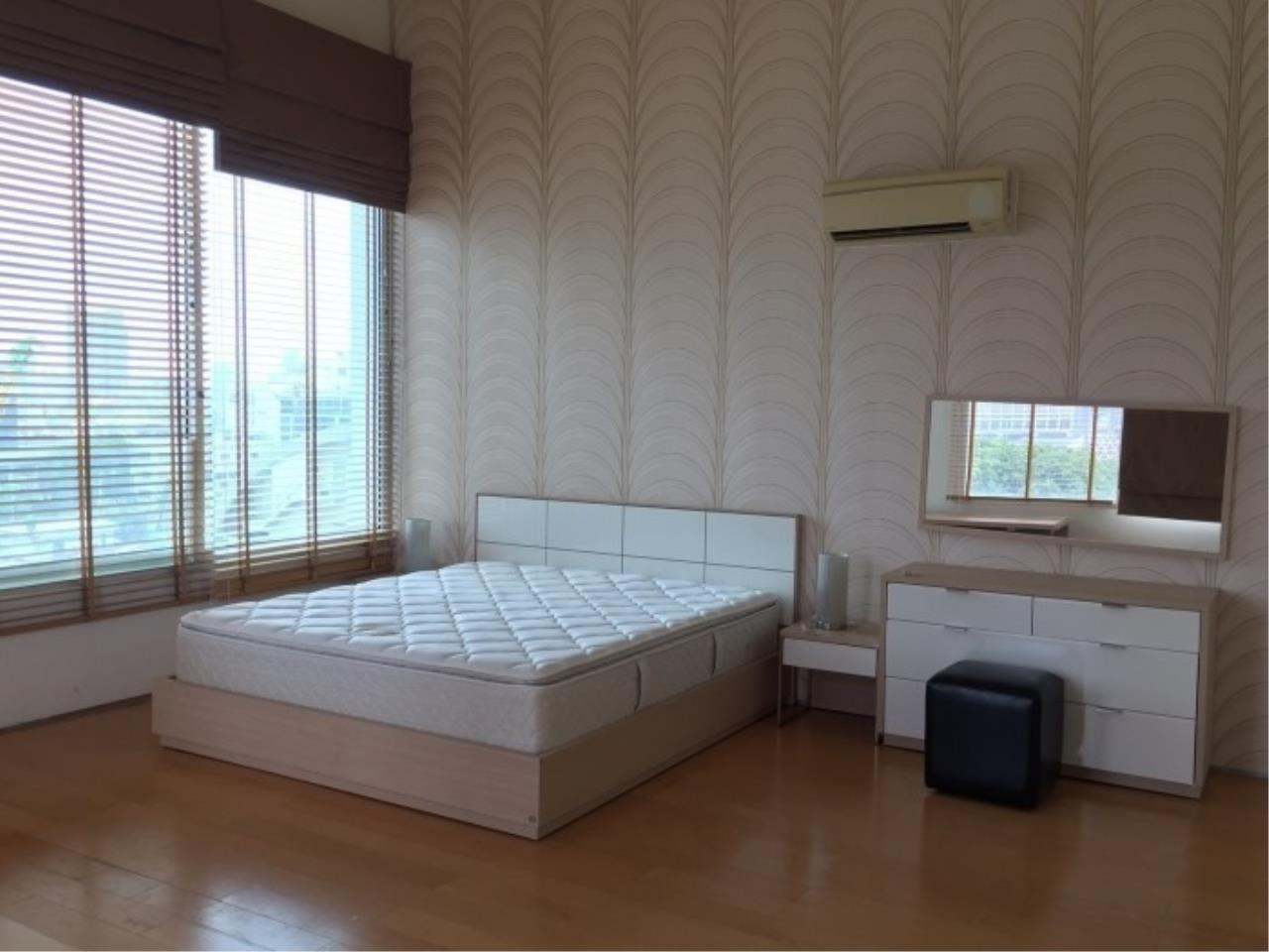 The One Residence Agency's condominium for rent at Villa Rachakhru , 2BR , 2BA , 79SQM 4