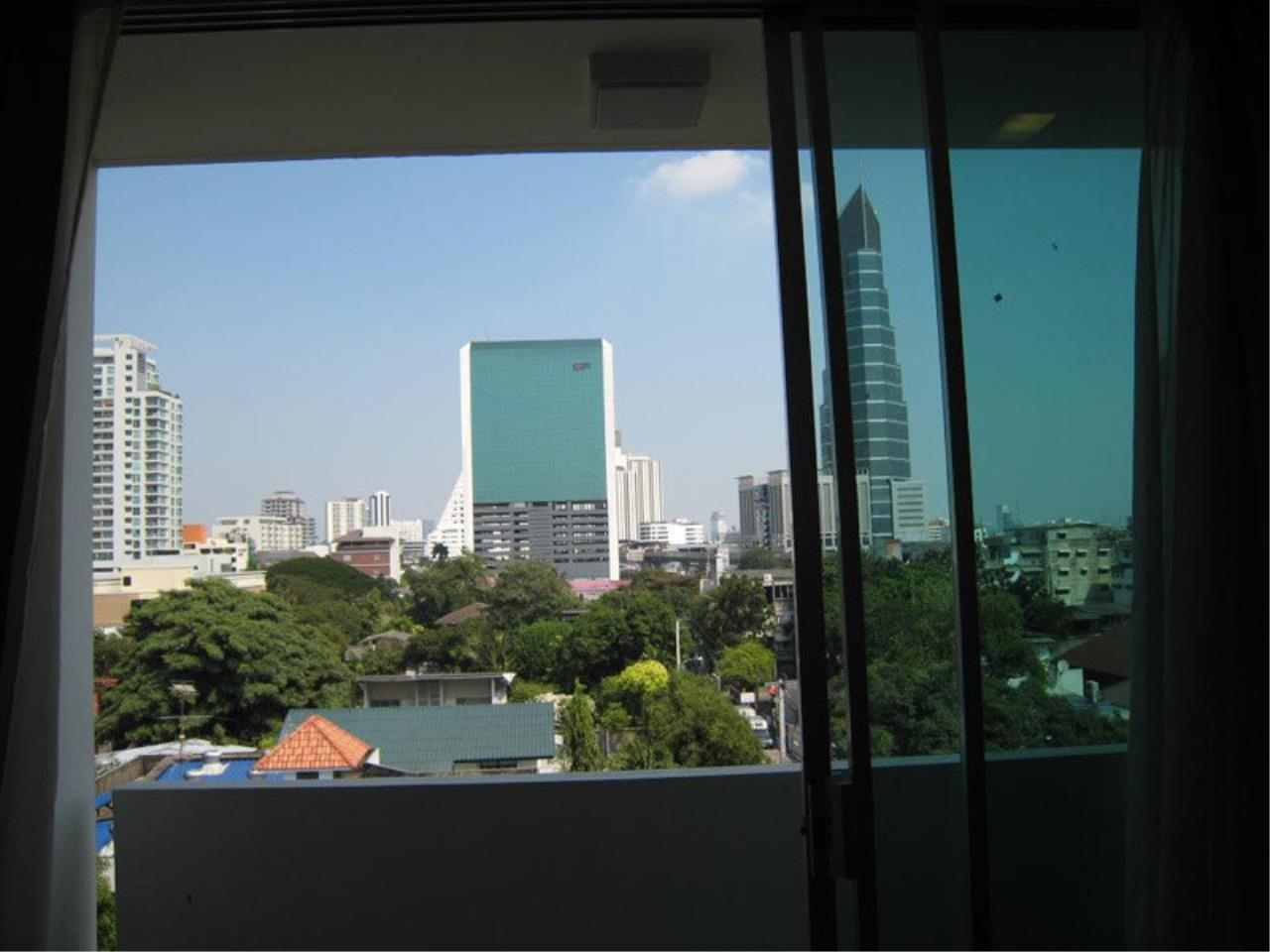 The One Residence Agency's condominium for rent at Villa Rachakhru , 2BR , 2BA , 74SQM 2