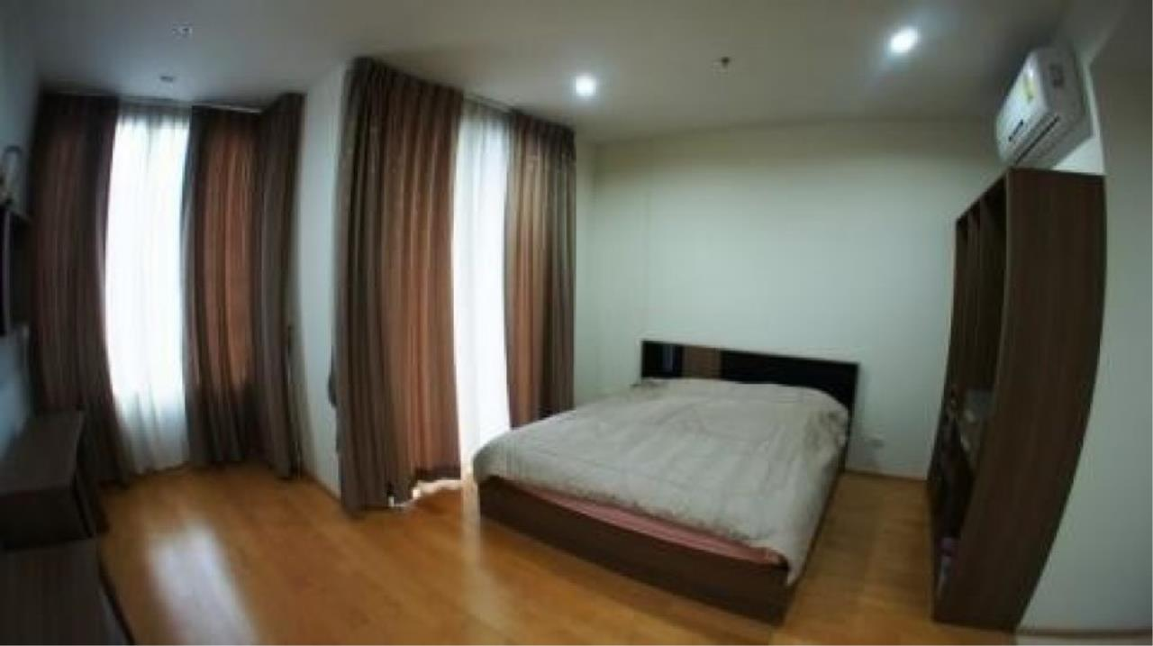 The One Residence Agency's condominium for sale , rent at Villa Rachatewi , 0BR , 1BA , 40SQM 1