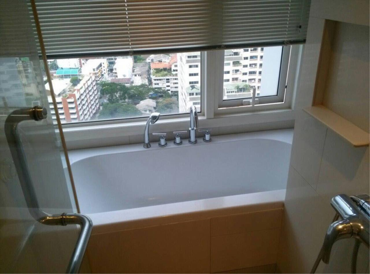 The One Residence Agency's condominium for rent at Villa Rachatewi , 1BR , 1BA , 55SQM 5