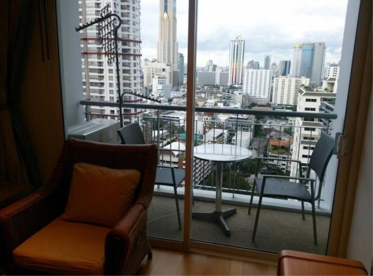 The One Residence Agency's condominium for rent at Villa Rachatewi , 1BR , 1BA , 55SQM 7