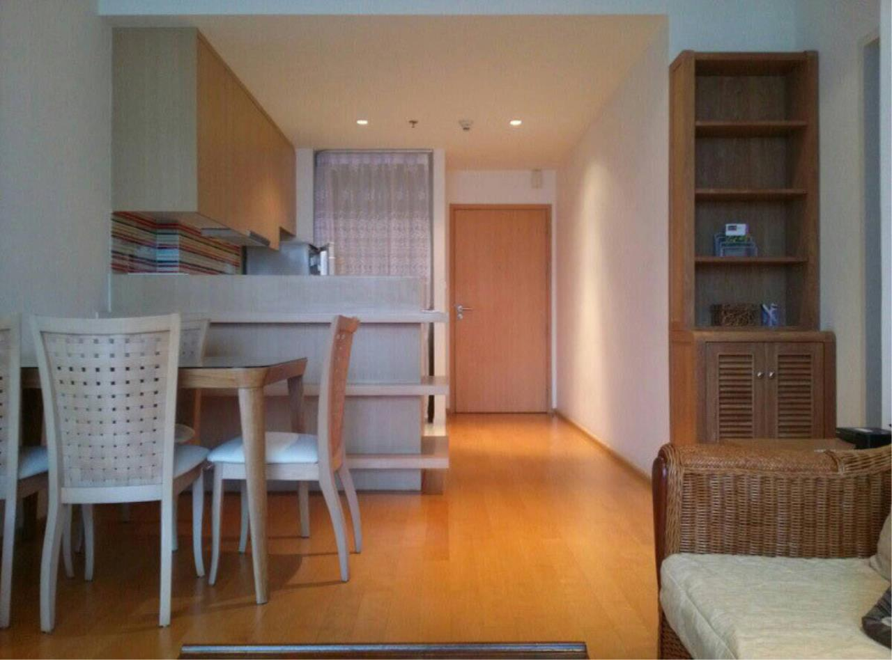 The One Residence Agency's condominium for rent at Villa Rachatewi , 1BR , 1BA , 55SQM 8
