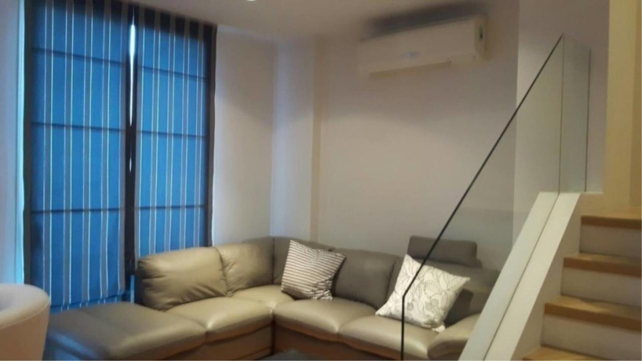 The One Residence Agency's condominium for sale , rent at Villa Rachatewi , 1BR , 2BA , 70SQM 4