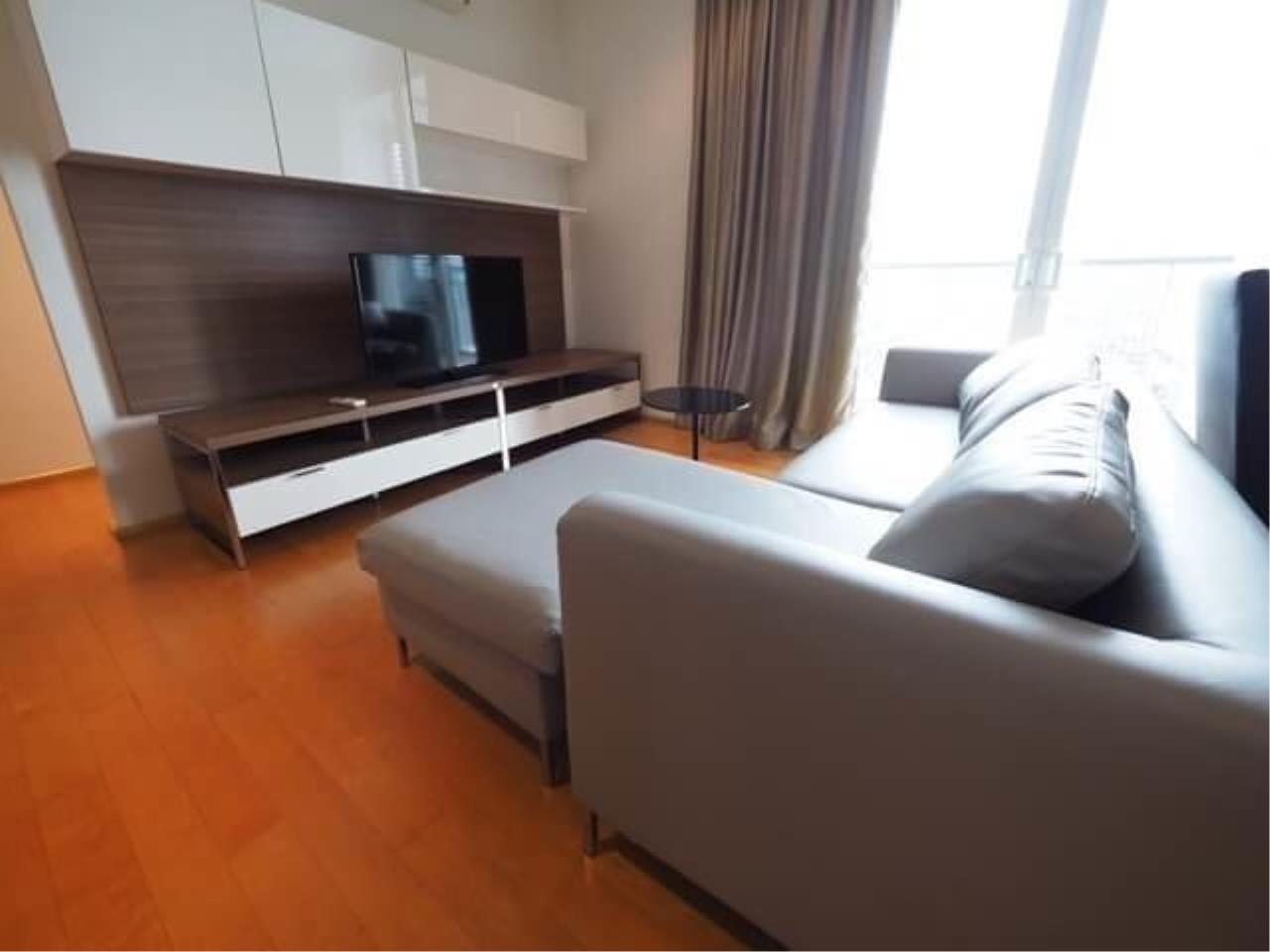The One Residence Agency's condominium for rent at Villa Rachatewi , 2BR , 2BA , 88SQM 5
