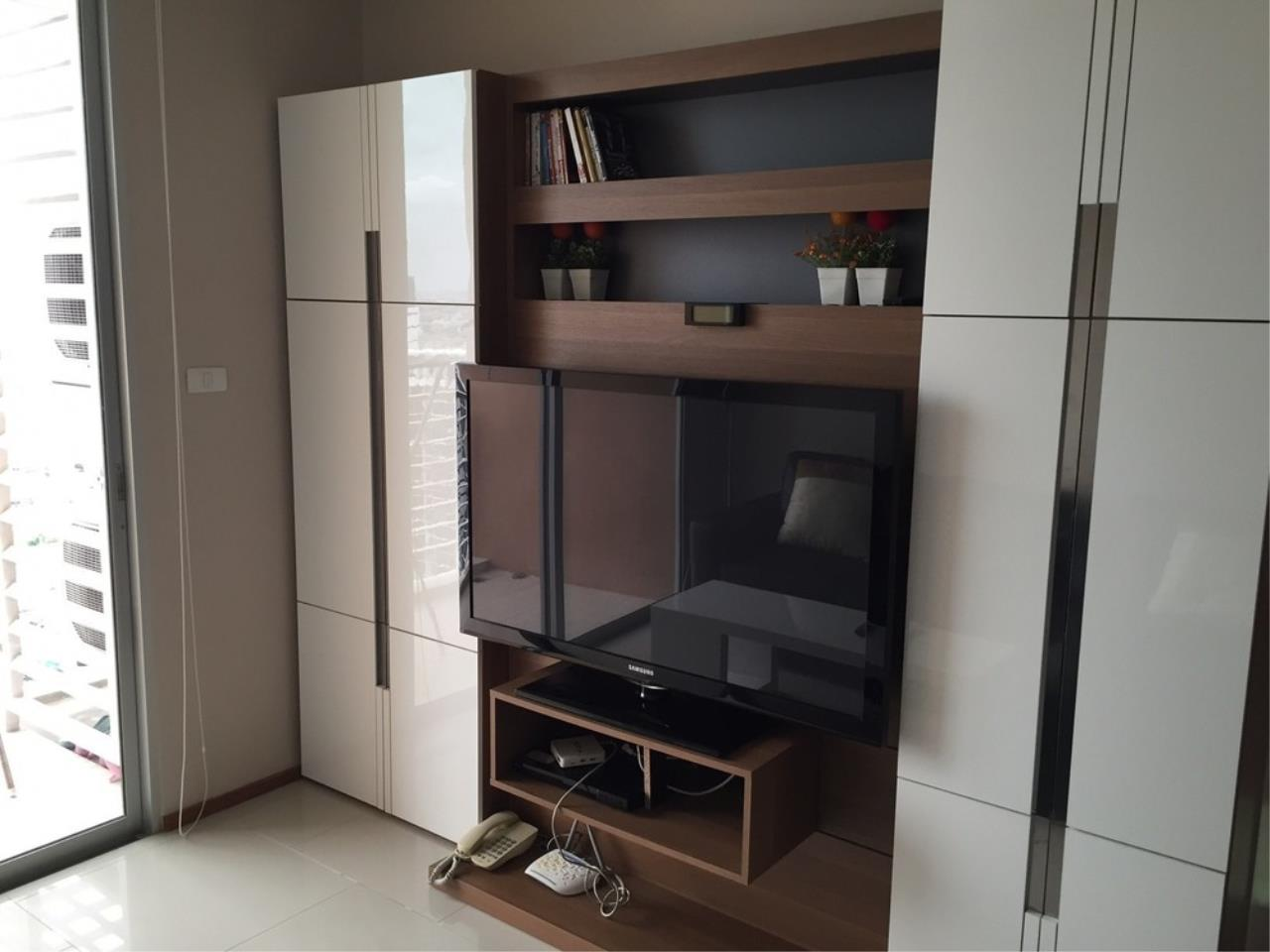 The One Residence Agency's condominium for rent at Villa Sathorn , 1BR , 1BA , 55.5SQM 7