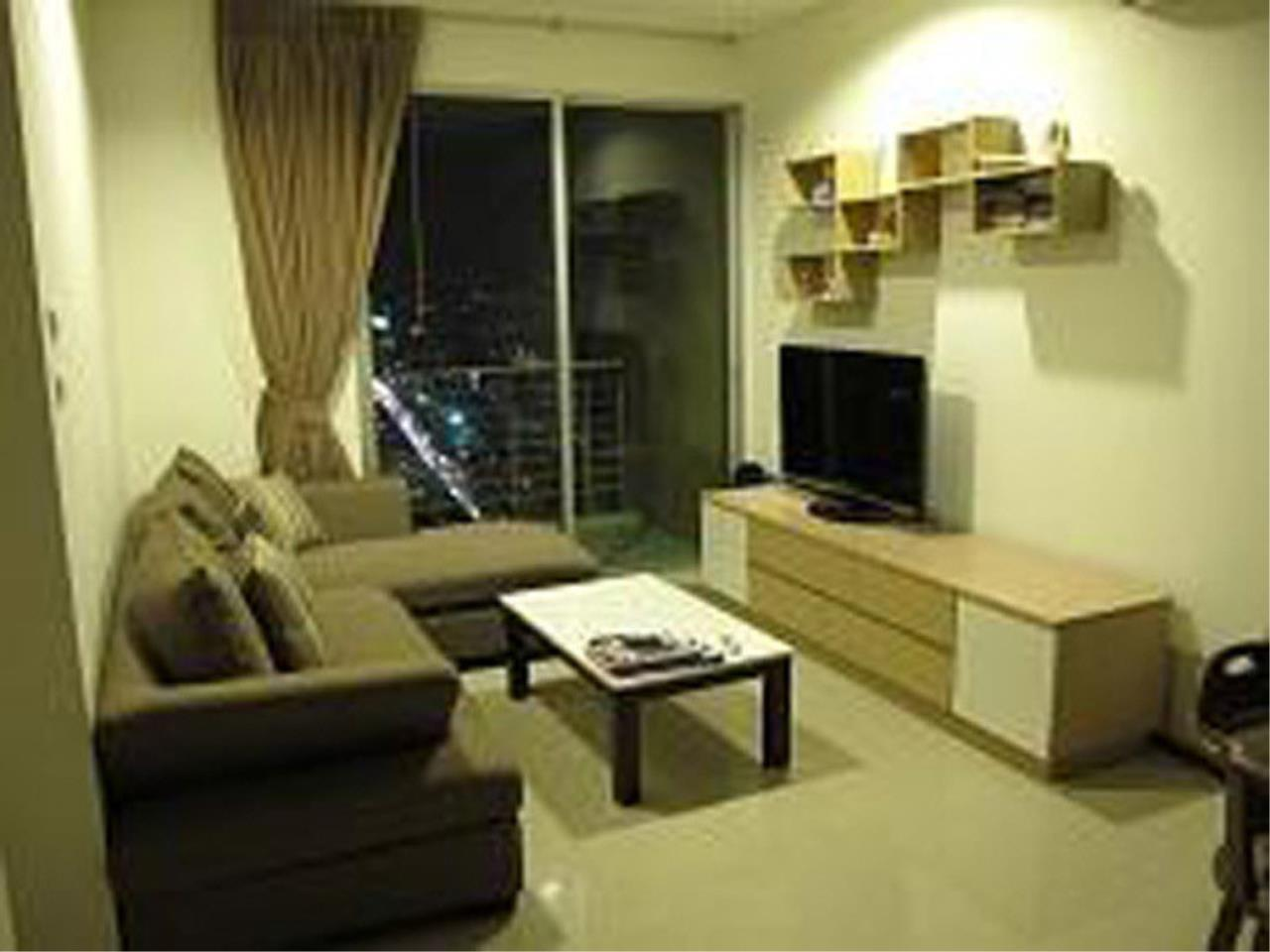 The One Residence Agency's condominium for rent at Villa Sathorn , 1BR , 1BA , 58SQM 2