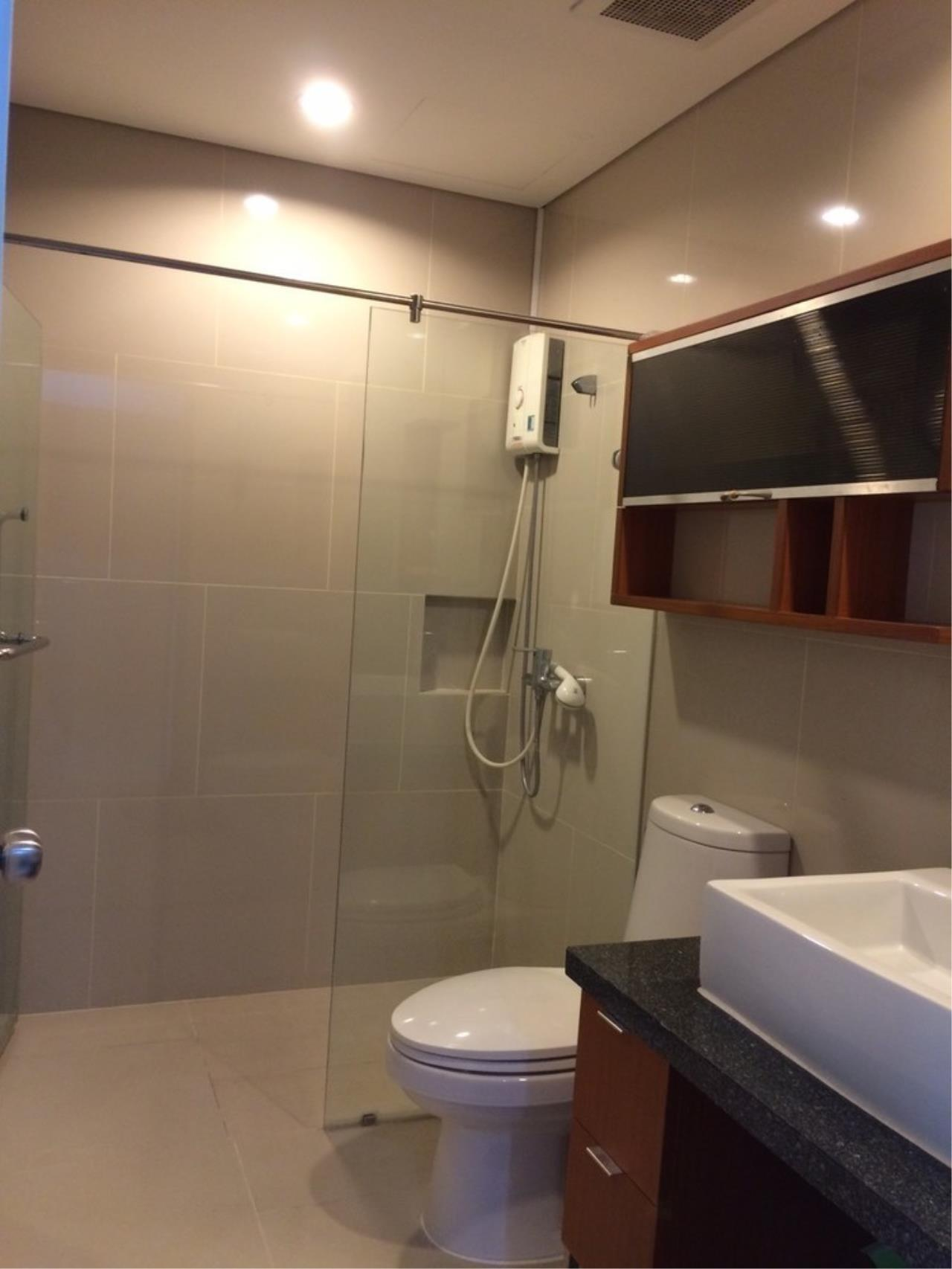 The One Residence Agency's condominium for rent at Villa Sathorn , 1BR , 1BA , 42SQM 5