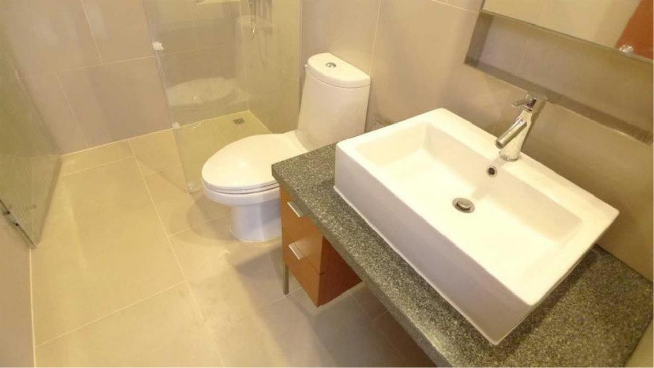 The One Residence Agency's condominium for rent at Villa Sathorn , 1BR , 1BA , 60SQM 1
