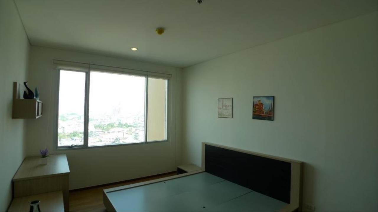 The One Residence Agency's condominium for rent at Villa Sathorn , 1BR , 1BA , 60SQM 2