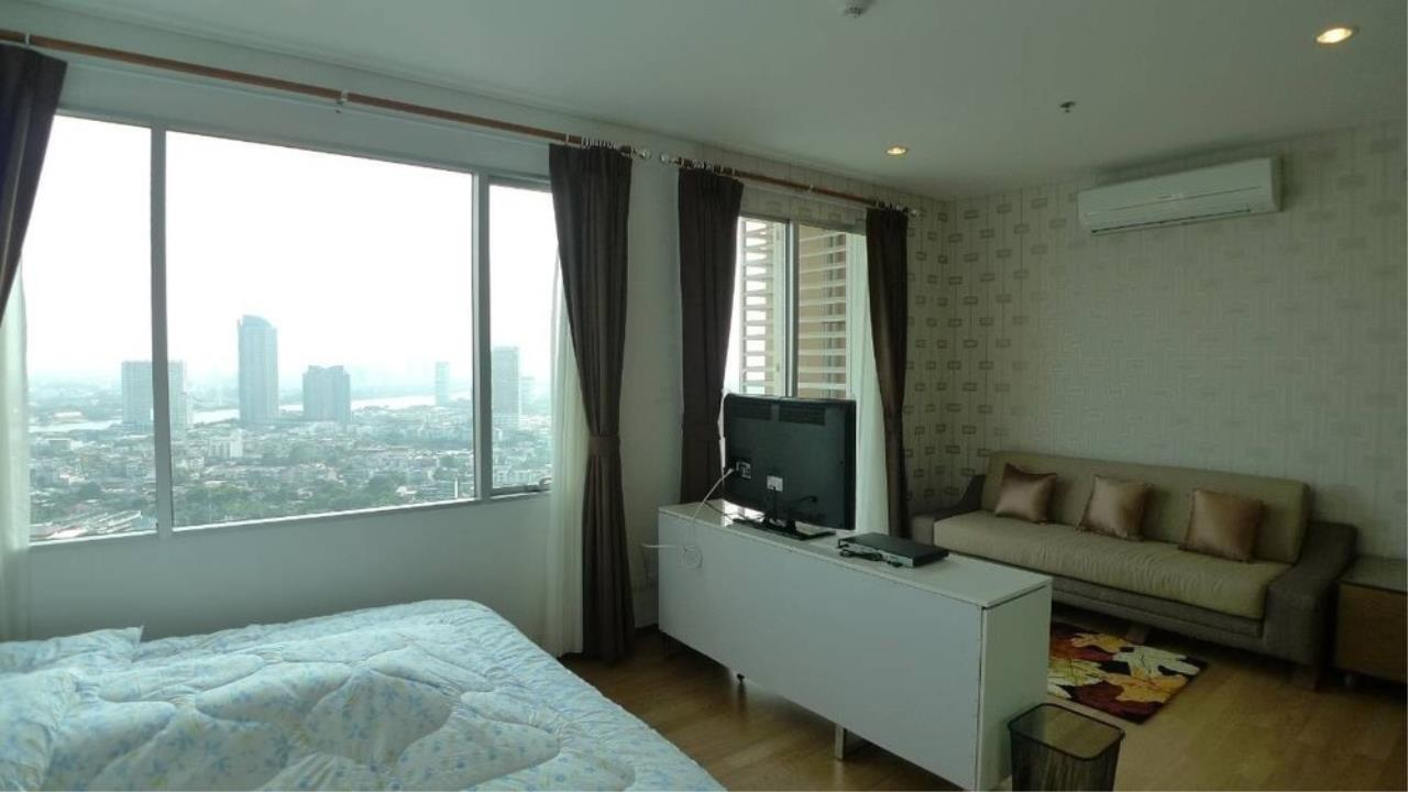 The One Residence Agency's condominium for rent at Villa Sathorn , 1BR , 1BA , 40SQM 7