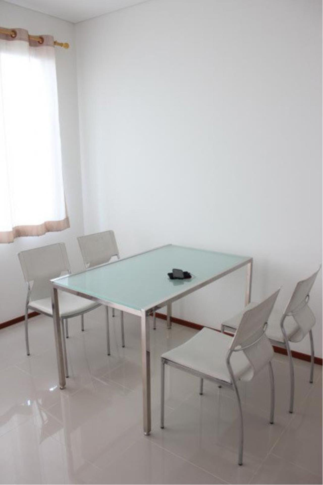 The One Residence Agency's condominium for rent at Villa Sathorn , 2BR , 2BA , 91SQM 3