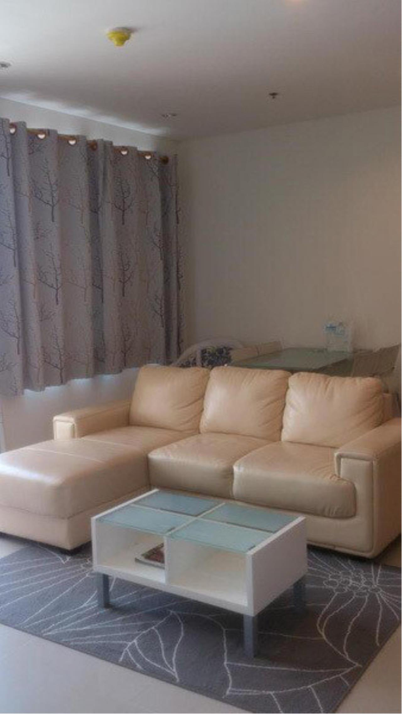 The One Residence Agency's condominium for rent at Villa Sathorn , 2BR , 2BA , 91SQM 6