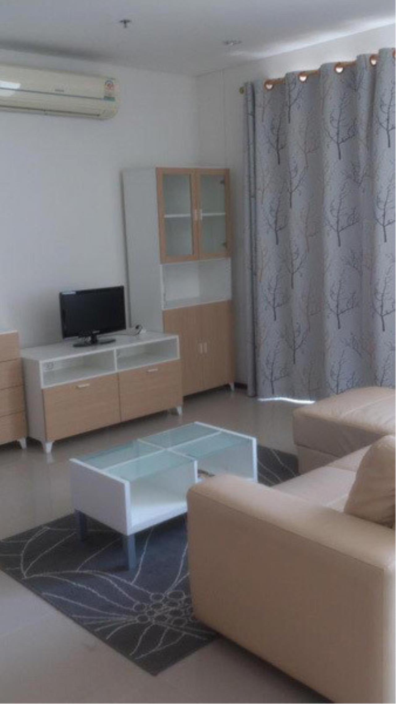 The One Residence Agency's condominium for rent at Villa Sathorn , 2BR , 2BA , 91SQM 5
