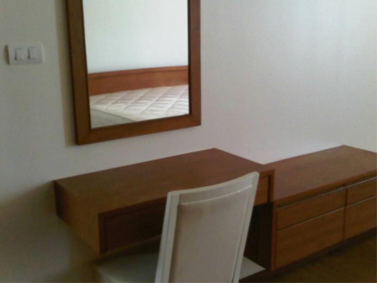 The One Residence Agency's condominium for rent at Villa Sathorn , 2BR , 2BA , 90SQM 4