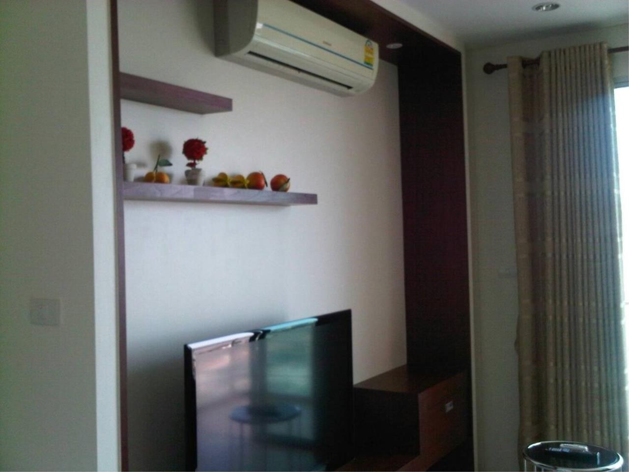 The One Residence Agency's condominium for rent at Villa Sathorn , 2BR , 2BA , 90SQM 6
