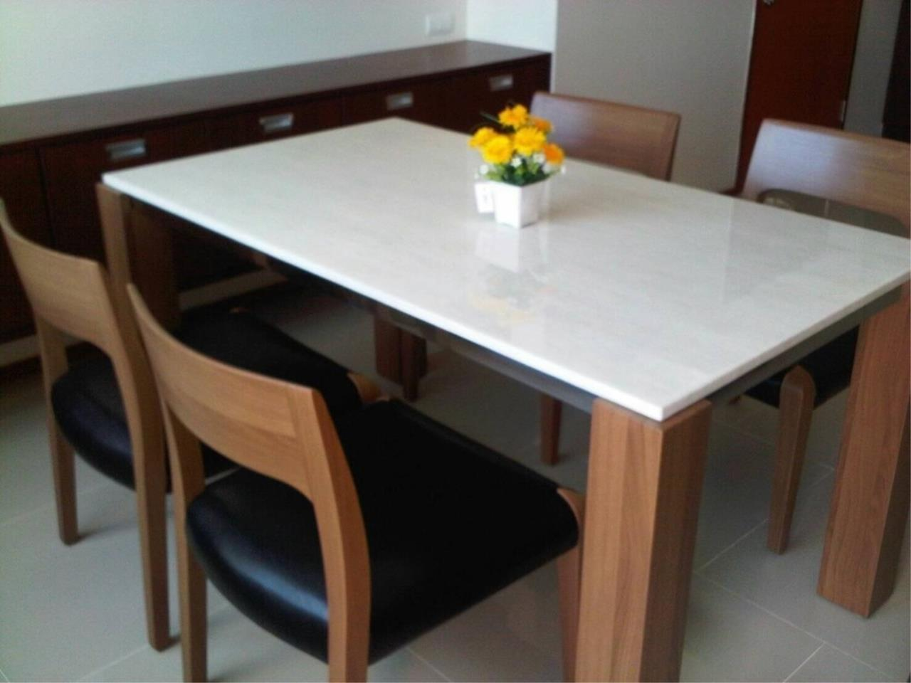 The One Residence Agency's condominium for rent at Villa Sathorn , 2BR , 2BA , 90SQM 5