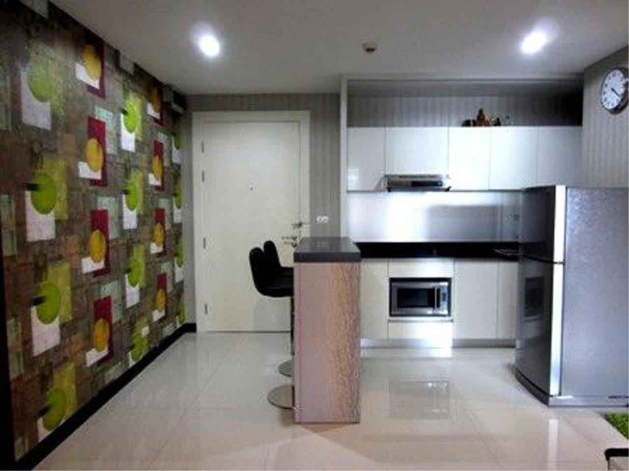 The One Residence Agency's condominium for sale , rent at Voque Sukhumvit 16 , 1BR , 1BA , 50SQM 1