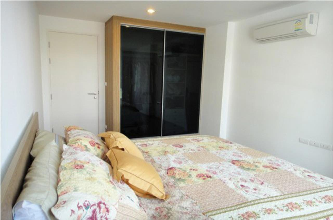 The One Residence Agency's condominium for sale , rent at Voque Sukhumvit 16 , 1BR , 1BA , 50SQM 4